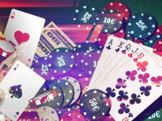Situs Casino POKER Online IDN